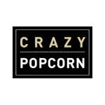 sponsor crazy popcorn cds